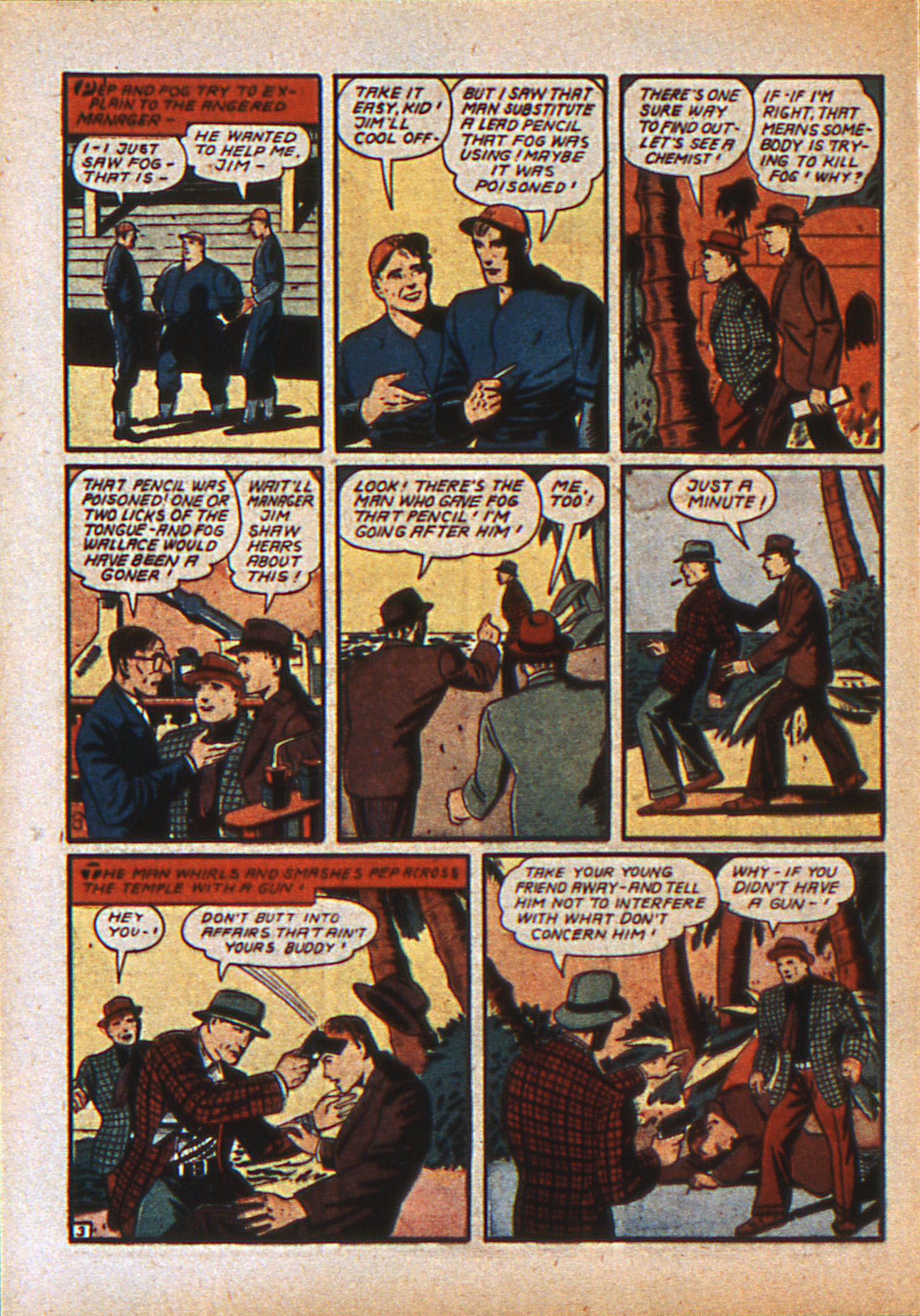 Action Comics (1938) 24 Page 20