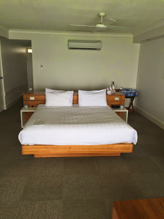 10 Things You Will LOVE About The Reef View Hotel