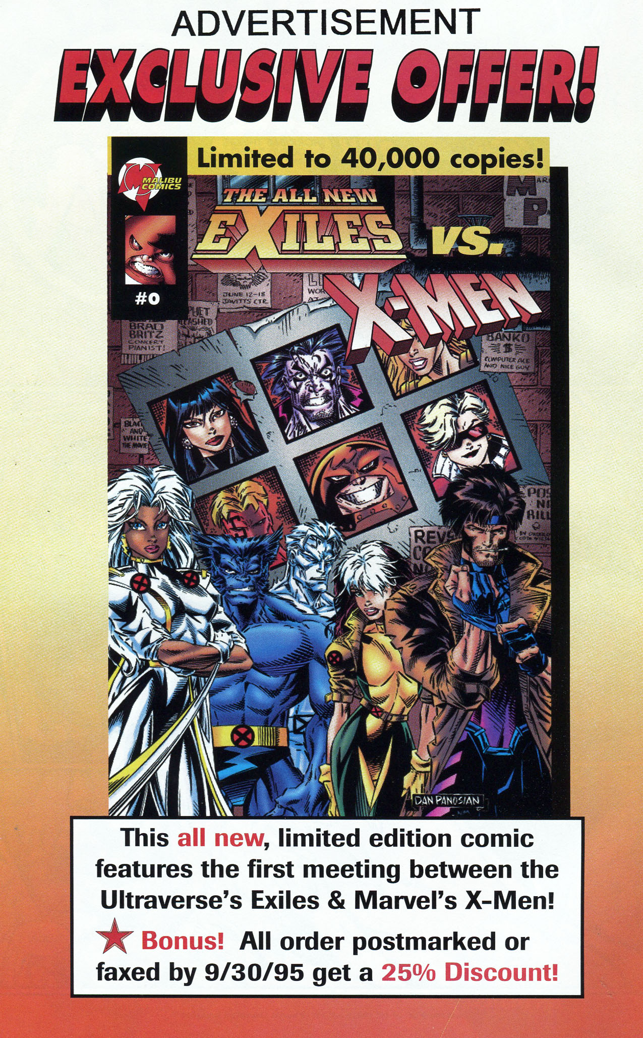 Read online X-Force (1991) comic -  Issue #46 - 16