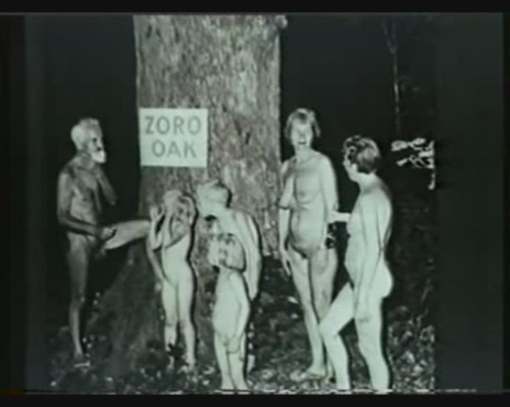 Miss nude america 1976 4
