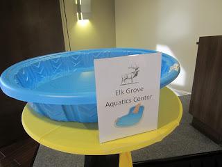 Spease Commits to Making Splash in Elk Grove Mayoral Race