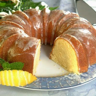 Zesty Lemon Pound Cake – Tasty Apron