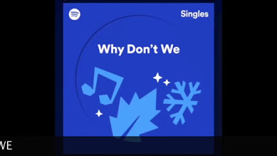 Foreign music: why don't we feliz navidad (mp3 download.