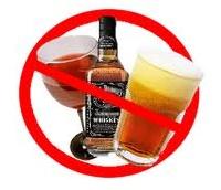 Jangan Minum-minuman Beralkohol