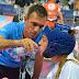Σαρώνει τα μετάλλια η Εθνική στο Παγκόσμιο ταεκβοντό itf, στην Ιταλία