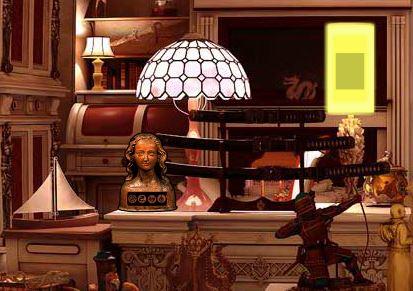 Games2Rule Antique Historical House Escape