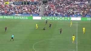 اون لاين مشاهدة مباراة باريس سان جيرمان ومونبلييه بث مباشر 27-1-2018 الدوري الفرنسي اليوم بدون تقطيع