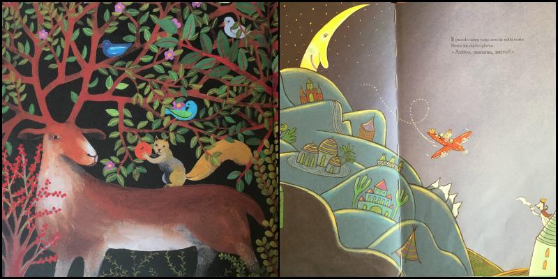 illustrazioni libri per bambini