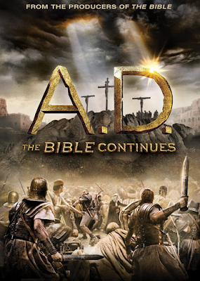A.D.: The Bible Continues [Latino]