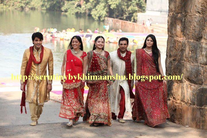 Scrutiny: Star Parivaar Promo Shoot Pics