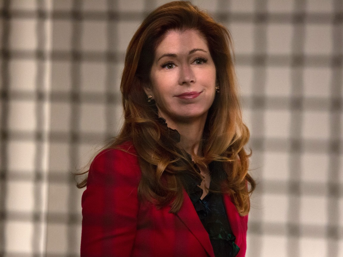 Body of Proof - Season 3 Episode 08: Doubting Tommy