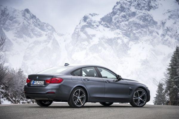 """Η BMW απέσπασε έξι βραβεία σε ψηφοφορία αναγνωστών των Γερμανικών περιοδικών """"auto, motor und sport"""" και """"CHIP"""""""