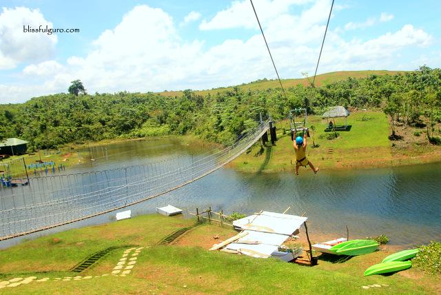Mountain Lake Resort Caliraya Springs Laguna Blog
