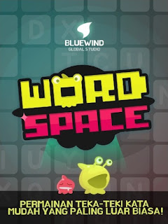 Word Space With BBM Android