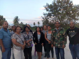 Cabraleños piden autoridades prestar atención problemas que afectan al pueblo