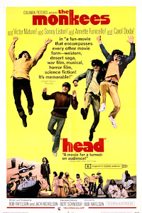 Head Poster