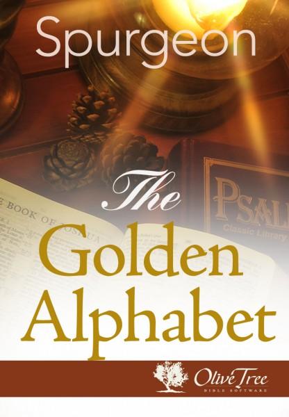 Charles Spurgeon-The Golden Alphabet-
