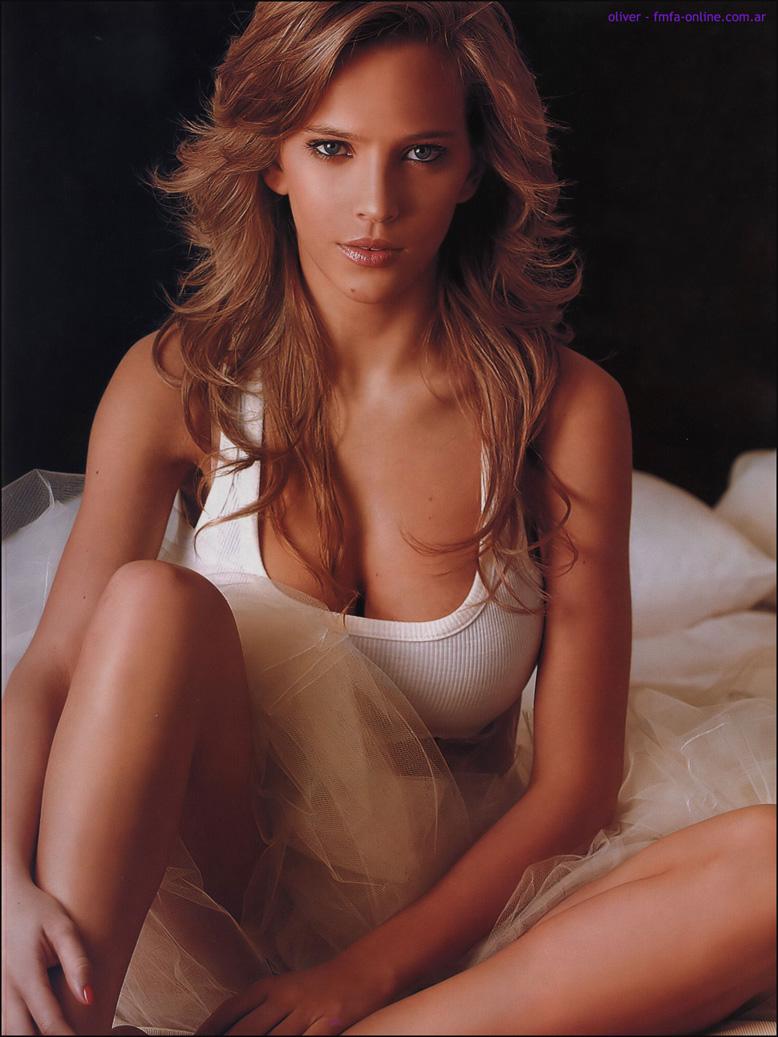 Luisana lopilato nude
