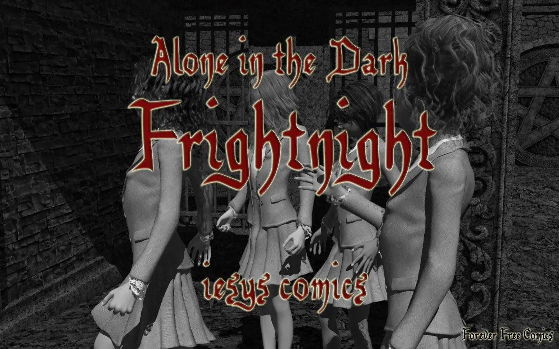 Alone In The Dark Sex 22