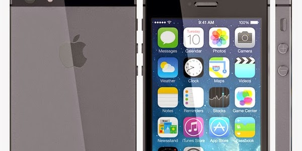 Harga iPhone 5S Terbaru Oktober 2016 - Spesifikasi kamera 8MP RAM 1GB