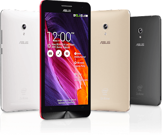 Donwload Firmware ASUS Zenfone 6 Flash Via ADB