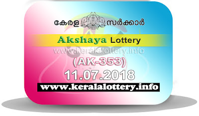KeralaLottery.info, akshaya today result : 11-7-2018 Akshaya lottery ak-353, kerala lottery result 11-07-2018, akshaya lottery results, kerala lottery result today akshaya, akshaya lottery result, kerala lottery result akshaya today, kerala lottery akshaya today result, akshaya kerala lottery result, akshaya lottery ak.353 results 11-7-2018, akshaya lottery ak 353, live akshaya lottery ak-353, akshaya lottery, kerala lottery today result akshaya, akshaya lottery (ak-353) 11/07/2018, today akshaya lottery result, akshaya lottery today result, akshaya lottery results today, today kerala lottery result akshaya, kerala lottery results today akshaya 11 7 18, akshaya lottery today, today lottery result akshaya 11-7-18, akshaya lottery result today 11.7.2018, kerala lottery result live, kerala lottery bumper result, kerala lottery result yesterday, kerala lottery result today, kerala online lottery results, kerala lottery draw, kerala lottery results, kerala state lottery today, kerala lottare, kerala lottery result, lottery today, kerala lottery today draw result, kerala lottery online purchase, kerala lottery, kl result,  yesterday lottery results, lotteries results, keralalotteries, kerala lottery, keralalotteryresult, kerala lottery result, kerala lottery result live, kerala lottery today, kerala lottery result today, kerala lottery results today, today kerala lottery result, kerala lottery ticket pictures, kerala samsthana bhagyakuri
