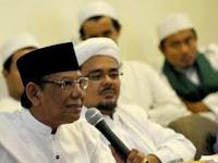 Habib Rizieq: 5 Pesan Rahasia KH Hasyim Muzadi Jelang Aksi 212, Termasuk Soal PKI