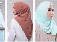 Tips Memilih Hijab Berkualitas Untuk Keperluan Formal di Hari Raya Lebaran