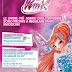 World of Winx: Previsão de Estreia na Itália