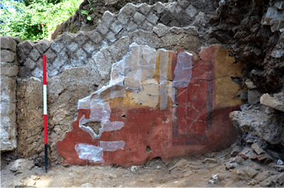 Hadrian's Villa dig uncovers the art of ordinary spaces