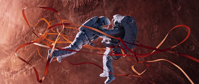 The Martian (2015) Extended Dual Audio [Hindi-English] 720p BluRay ESubs Download