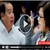 VIRAL VIDEO: NAGLABAS NG KONKRITONG EBEDINSIYA! Si Sen. Gordon Sa Harap Mismo Ni De Lima