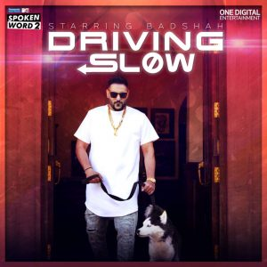 Driving Slow – Badshah (2016)