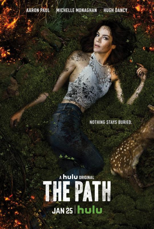 The Path Season 2 Complete Dual Audio 720p BluRay x264 [Hindi + English] HEVC Download
