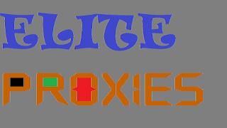 Elite Proxies