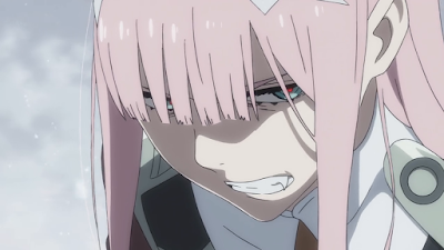 Darling in the FranXX Episode 12 Subtitle Indonesia