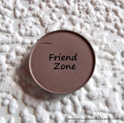 friend zone makeup geek