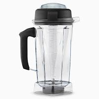 Vitamix 5200's classic tall container