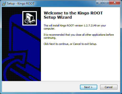 Root 工具 Kingo Android Root 幫你的安卓手機開啟Root