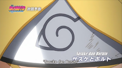 Boruto - Naruto Next Generations Episode 53 Sub indo