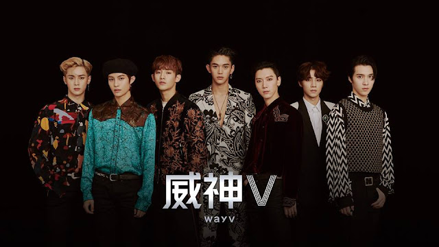 NCT WayV