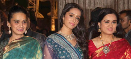 Shivangi Kolhapure wedding, shakti kapoor, movies, age, wiki, biography