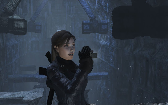 Tomb Raider Underworld PC Free Download Screenshot 3