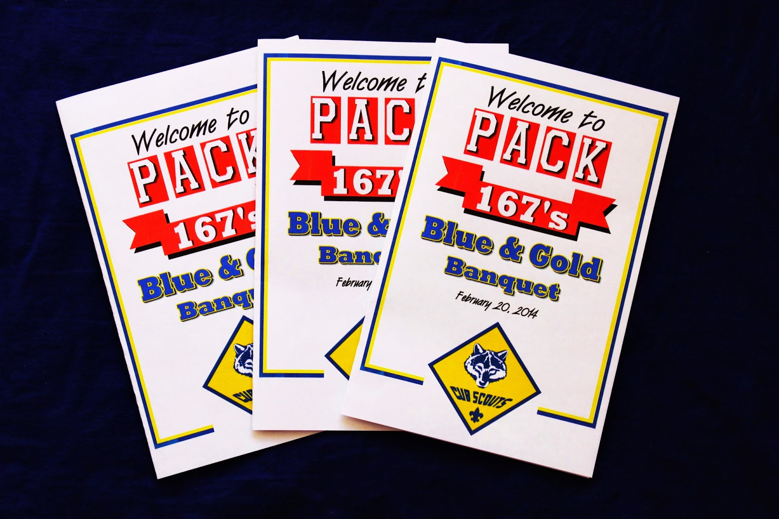 Cub scout invitation template car interior design for Cub scout blue and gold program template