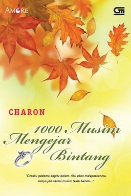 Charon - Novel 1000 Musim Mengejar Bintang