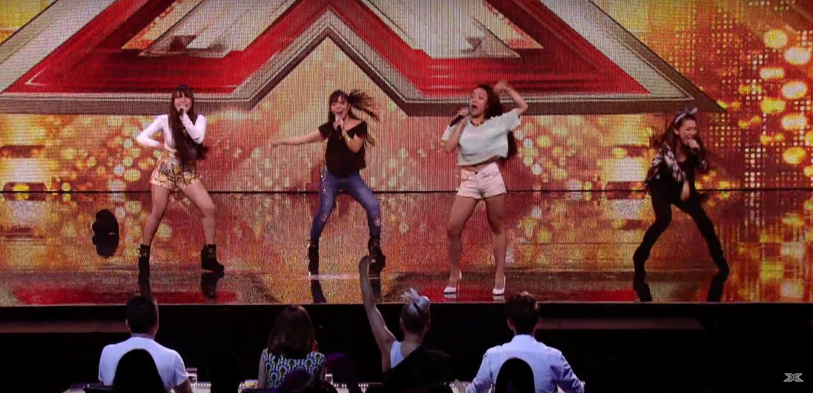 4th IMPACT, X-FACTOR UK 29