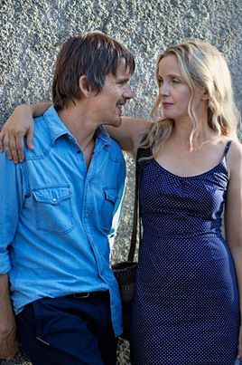 "Ethan Hawke, Julie Delpy ""Before Midnight"""