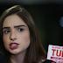 Depois de falso estupro e falso namoro, Patrícia Lélis ressurge do esgoto com denúncia de suposta perseguição