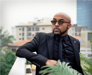 Banky w says any man who can select lipstick colour for his girlfriend is a gay