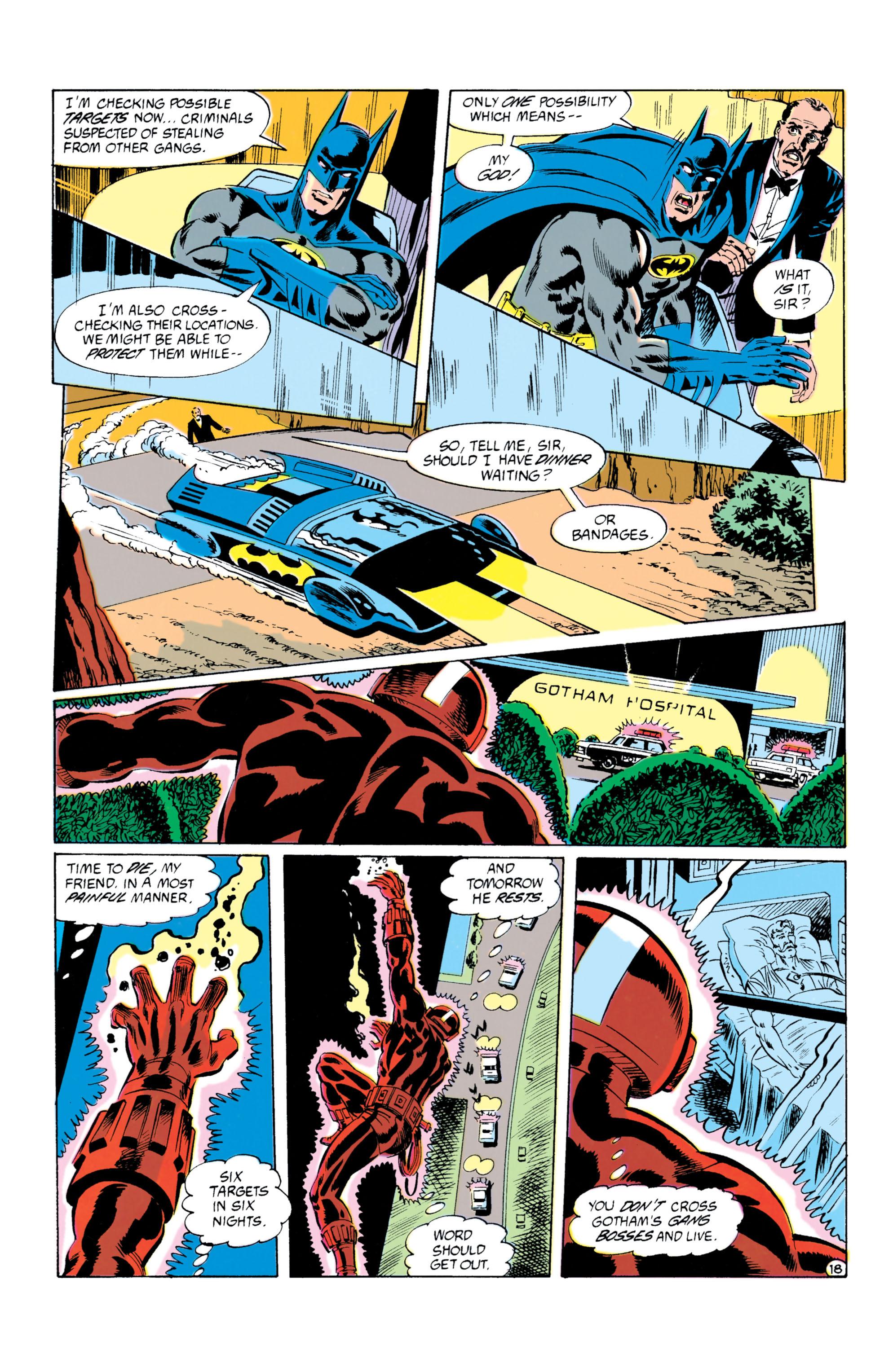 Detective Comics (1937) 626 Page 18